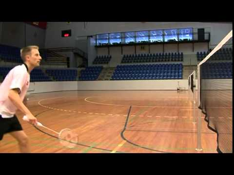 Peter Gade – Special Cross Trick Shot   BHS   YouTube