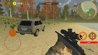Hunting Simulator 4x4 (by Oppana Games) - Part 7 - Android Gameplay [HD]