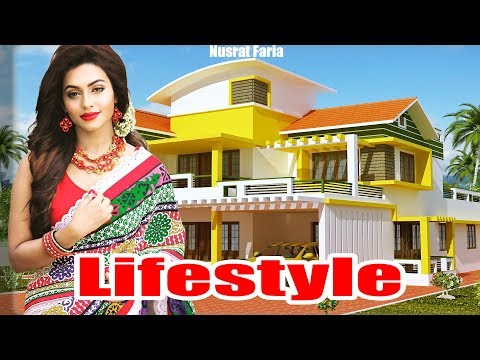 Xxx Mp4 Nusrat Faria Lifestyle House Car Salary Net Worth Family Age Nusrat Faria Full Biography 3gp Sex