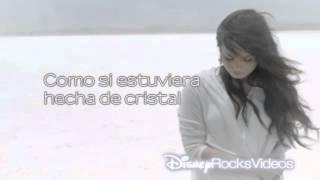 Demi Lovato - Skyscraper (letra español)