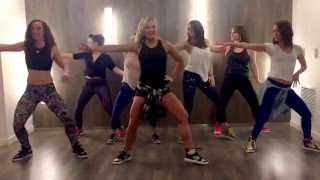 Talk Dirty To Me - Dance With Juli - Dance Fitness