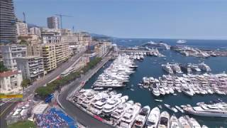 2017 Monaco Grand Prix: Qualifying Highlights