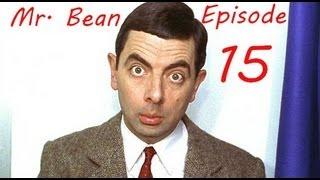 [Mr.Bean] Episode 15 : Mr. Bean à la Bibliothèque  [Français]