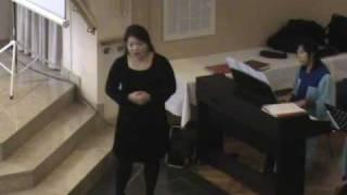 2009년12월13일 소프라노이윤선 헌금송.wmv