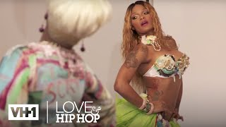 Love & Hip Hop: Atlanta + Fan's Choice Best Moments + VH1