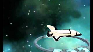 Space Shuttle Discovery (Spore)