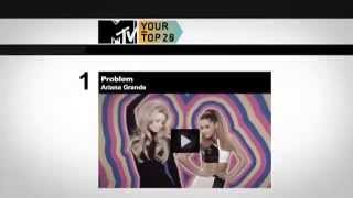 CRANK UP YOUR WINTER - Your MTV Top 20!