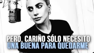 Lady GaGa | Million Reasons (subtitulado en español)