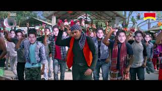 Number One Hero Song | Poramon 2 Movie Song | Siam Ahmed | Puja Cherry | Akassh