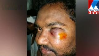 Youth who attack SI were attacked by police | Manorama News