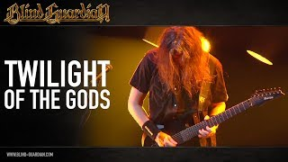 BLIND GUARDIAN - Twilight Of The Gods