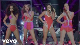Little Mix - Hair (Get Weird Tour Live at Wembley)