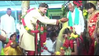 Funny Incident In Indian Marriage