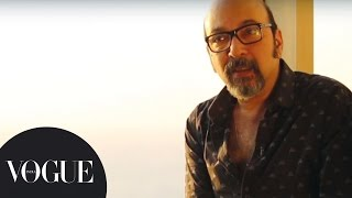 Meet Vogue Beauty Awards 2014 Judge : Mickey Contractor | VOGUE India