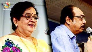 അമ്മക്കെതിരെ മല്ലിക സുകുമാരൻ  : Mallika Sukumaran Speech | Amma General Body