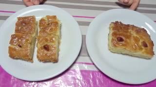 طريقة عمل هريسة حلوة تونسية - Harissa tunisienne sucrée - Tunisian Cuisine Zakia