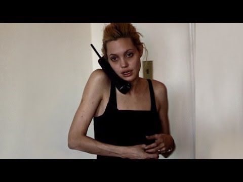 Xxx Mp4 Angelina Jolie Caught On Tape In Sleezy Drug Den Official HD Video The Enquirer 3gp Sex