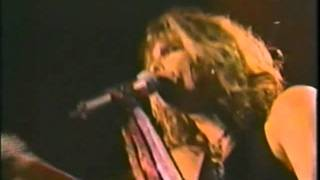 Aerosmith Hole In My Soul live Germany '97
