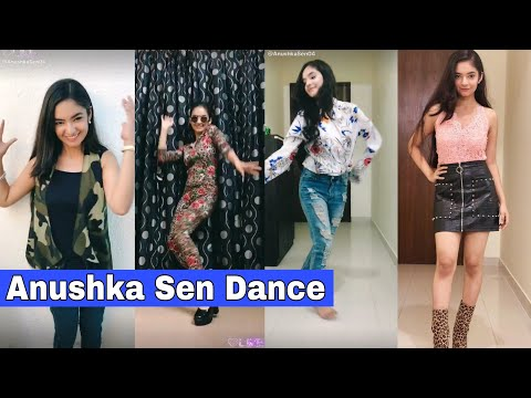 Xxx Mp4 Anushka Sen Latest Dance LIKE APP Videos Anushka Sen Dance Videos 3gp Sex