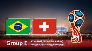 Brazil v. Switzerland