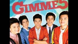 GIMME 5 BY HEY GIRL