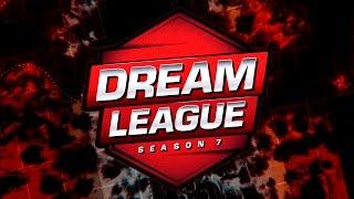 Liquid vs Secret DreamLeague Season 7 EU Division Game 2 bo2