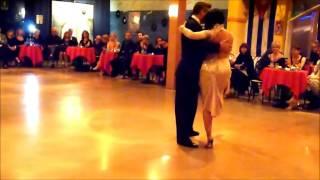 Virginia Porrino y Claudio Ceballos Cruz - La Tupungatina