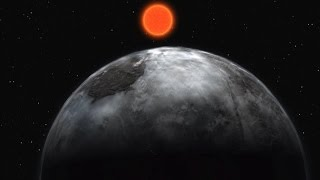 Exoplanet Wolf 1061c Doesn