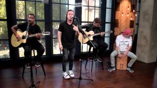 Set It Off - Forever Stuck In Our Youth (Acoustic)