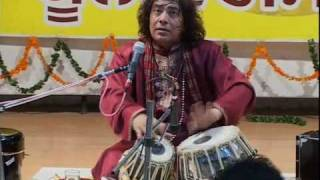 Ustad Tari Khan Tabla Solo in India -5
