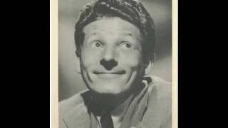 DANNY KAYE manic depressive from up in arms