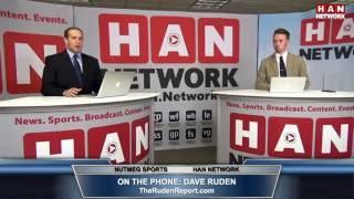 Nutmeg Sports: HAN Connecticut Sports Talk 10.20.16