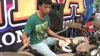 Egois ( LESTI ) Live Maospati Cover Kendang Iphank Sera