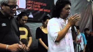 Cak Nun - Sholawat Tarhim