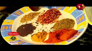 Flavours Of Srilanka : ലങ്കയുടെ മണ്ണിൽ - With Dr. Rafeeq and Family | 11th February 2018