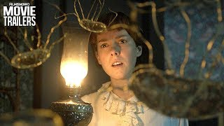 ANGELICA | Trailer for Jena Malone Horror Thriller