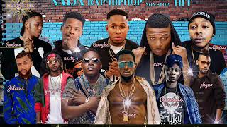 DECEMBER LATEST RAP/HIPHOP Non Stop NAIJA Hit 2017 BY DJ STARBLIZZ