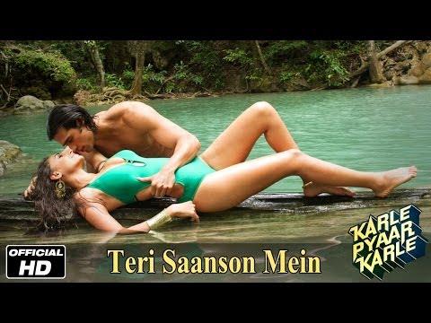 Karle Pyaar Karle | Teri Saanson Mein - Official Song | Shiv Darshan, Hasleen Kaur