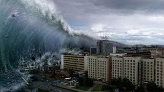 اسواء كوارث طبيعيه حدثت فى تاريخ البشريه (الوثائقيه)