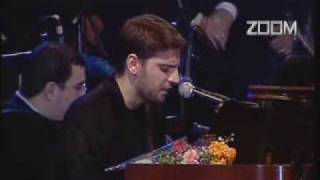 Sami Yusuf-Make a prayer [Alexandria concert]