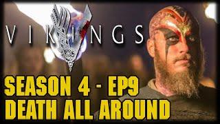 Vikings Season 4 Episode 9