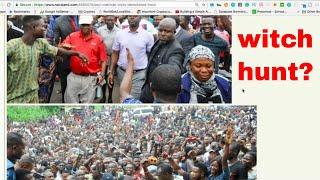 UPDATED: PDP VISITS YINKA AYEFELE FRESH FM BROADCASTING AFTER DEMOLITION