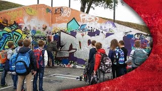 GRAFFITI - KIDS ATTACK!