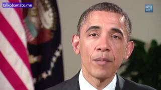 Obama Sings Fairly Local By twenty one pilots