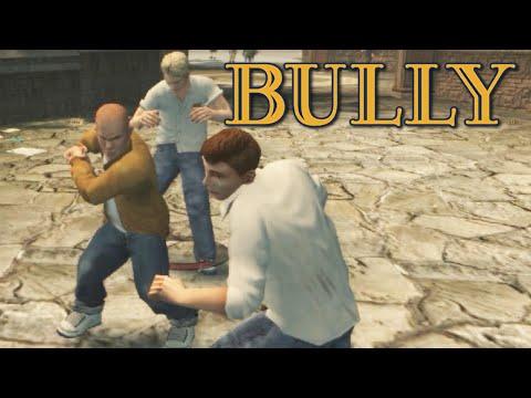 BULLY - #1: GTA na Escola, é isso mesmo?