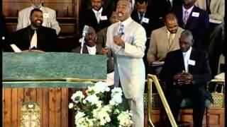 Pastor Gino Jennings Truth of God Broadcast 806-808 Raw Footage! Part 2 of 2
