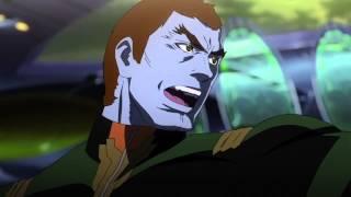 Space Battleship Yamato 2199: Voyage of Remembrance - Tráiler