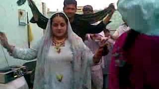 Sindhi girl Dance mujra