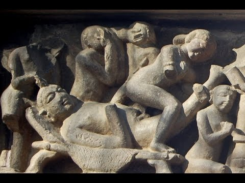 Ancient Culture of the Kama Sutra History Documentary on India s Ancient Culture