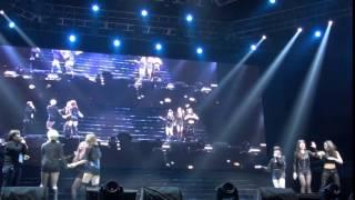 131221 T ARA in Guangzhou Dance 3 VS 3